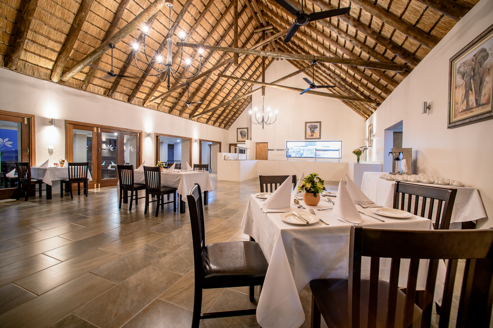 Umbhaba Eco Lodge Accommodation