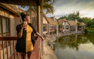 Umbhaba Eco Lodge Accommodation