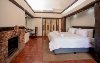 Eco Friendly accommodation