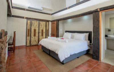 Umbhaba Accommodation