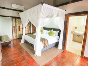 Umbhaba Superior Room